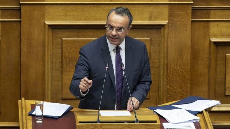 Σταϊκούρας: Έχουν αρχίσει να εισρέουν οι πρώτοι πόροι από την Ευρώπη, αναμένονται και άλλοι