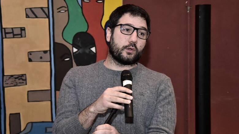 Ο Νάσος Ηλιόπουλος ο νέος εκπρόσωπος Τύπου του ΣΥΡΙΖΑ