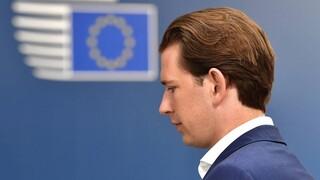 Κουρτς: Αν δεν είμαστε αλληλέγγυοι με την Ελλάδα, ο Ερντογάν θα υπερβαίνει διαρκώς τα όρια