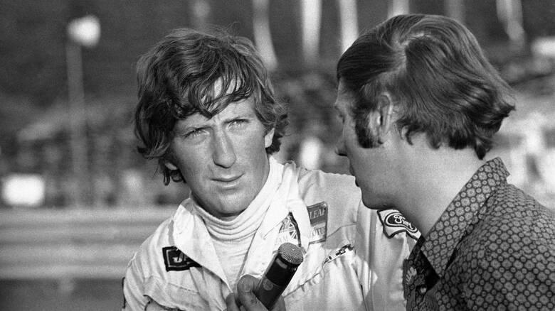 Πενήντα χρόνια χωρίς τον Αυστριακό παγκόσμιο πρωταθλητή της F1, Γιόχεν Ριντ