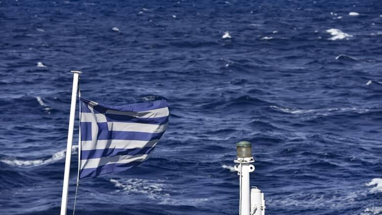 Καιρός: Ηλιοφάνεια σήμερα σε όλη τη χώρα - Ισχυροί άνεμοι στο Αιγαίο