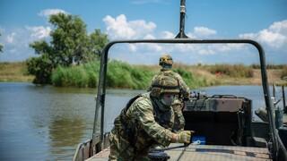 Ομάδες κρούσης «σφραγίζουν» τον Έβρο μετά την αύξηση των μεταναστευτικών ροών