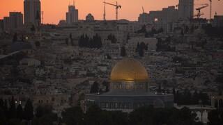Ενοχλημένη η Άγκυρα από την απόφαση της Σερβίας να μεταφέρει την πρεσβεία της στην Ιερουσαλήμ