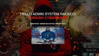 Επίθεση Τούρκων χάκερ στην ιστοσελίδα του υπουργείου Ενέργειας