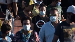 Κορωνοϊός: Ο φόβος της νέας έξαρσης και η «επικίνδυνη» ομάδα 50 - 60 ετών