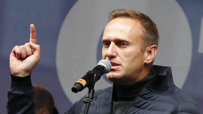 Διορία μερικών ημερών δίνει η ΕΕ στη Ρωσία για την υπόθεση Ναβάλνι