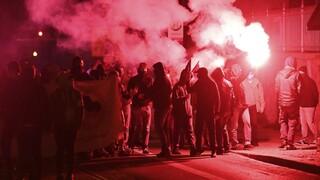 Γερμανία: Τρίτη νύχτα βίαιων συγκρούσεων για τις τιμές των ακινήτων