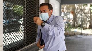 Τσίπρας: Η κυβέρνηση κάθε μέρα που περνάει κατεδαφίζει αντί να χτίζει