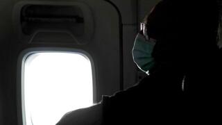 Κως: Αναγκαστική προσγείωση αεροπλάνου λόγω επιβάτη που δεν φορούσε μάσκα