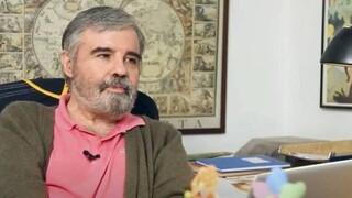 Τσίπρας: Ο Χρίστος Χαραλαμπόπουλος αφήνει δυσαναπλήρωτο κενό στην ελληνική δημοσιογραφία