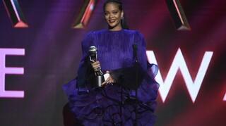 Το ντοκιμαντέρ με τη Rihanna έρχεται μέσω της Amazon
