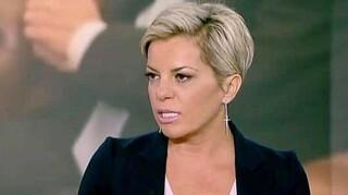 Φυλακές Κέρκυρας: Τι λέει στο CNN Greece η Σοφία Νικολάου για τα όπλα
