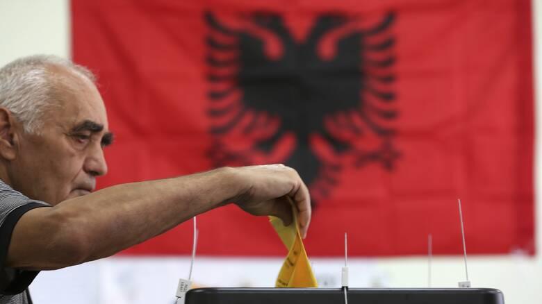Αλβανία: Στις 25 Απριλίου οι βουλευτικές εκλογές