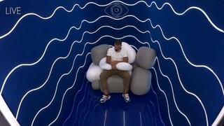 Big Brother: Απομακρύνθηκε ο Αντώνης Αλεξανδρίδης για τα χυδαία σχόλια - Τι υποστηρίζει ο ίδιος