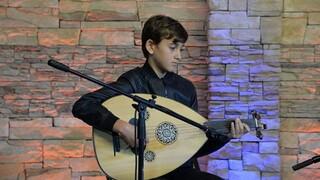 Θεσσαλονίκη: Δωδεκάχρονος βραβευμένος μουσικός έγραψε βιβλίο για το ούτι