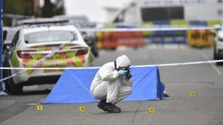 Επιθέσεις με μαχαίρι στο Μπέρμιγχαμ: Συνελήφθη ένας 27χρονος