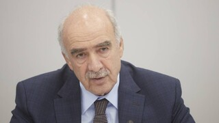 Εκτάκτως στο νοσοκομείο για αφαίρεση σκωληκοειδίτιδας ο Μεϊμαράκης