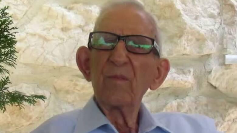 Πέθανε ο πρώην δήμαρχος Κοζάνης, Γιάννης Παγούνης
