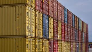 Χάθηκαν 3 δισ. ευρώ από τις εξαγωγές στο επτάμηνο Ιανουαρίου - Ιουλίου 2020