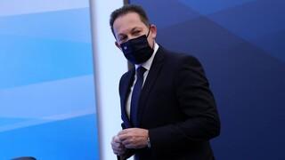 Πέτσας στο CNN Greece: Περιμένουμε να δούμε αν η Τουρκία εκδώσει νέα NAVTEX