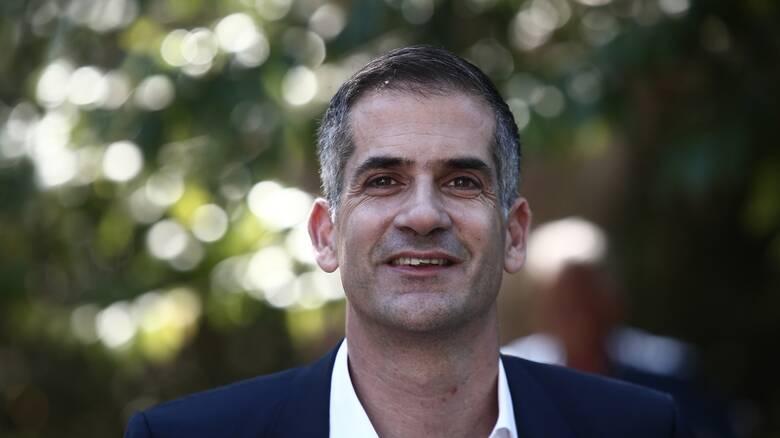 Ο Μπακογιάννης απαντά μέσω Instagram σε ερωτήσεις για την Αθήνα