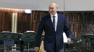 Άνοιγμα Σαουδικής Αραβίας σε Ρωσία: Τηλεφώνημα βασιλιά Σαλμάν σε Πούτιν