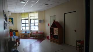 Ξεκινούν οι αιτήσεις για 121 προσλήψεις στους βρεφονηπιακούς σταθμούς του ΟΑΕΔ