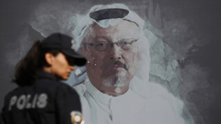 Σαουδική Αραβία: Ανακοινώθηκαν οι τελεσίδικες ποινές για τη δολοφονία Κασόγκι