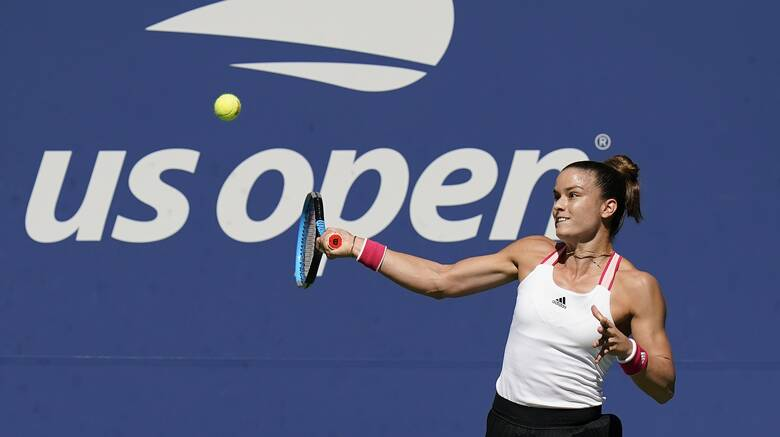 US Open: Το πάλεψε η Σάκκαρη αλλά λύγισε από την Σερένα Ουίλιαμς