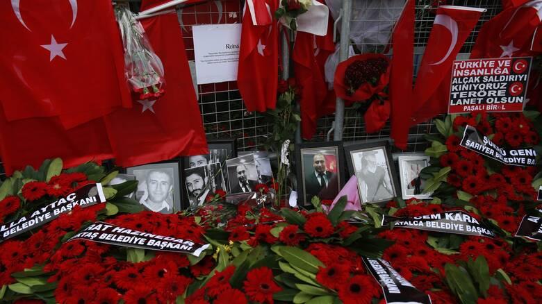 Τουρκία: Ισόβια κάθειρξη στον δράστη της επίθεσης στο κλαμπ Reina την Πρωτοχρονιά του 2017
