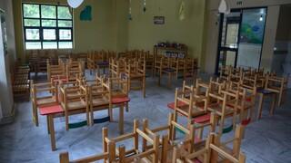 Κορωνοϊός: Κρούσμα σε βρεφονηπιοκόμο βρεφικού σταθμού στον Κορυδαλλό