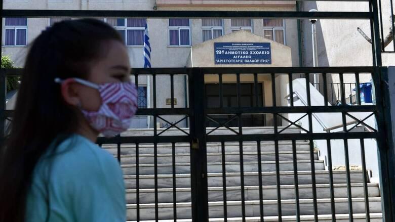 Δερμιτζάκης: Οι γονείς των παιδιών που δεν φορούν μάσκα, να αναλάβουν την ευθύνη