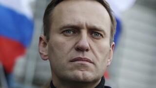 Υπόθεση Ναβάλνι: Βγήκε από το κώμα ο ηγέτης της ρωσικής αντιπολίτευσης