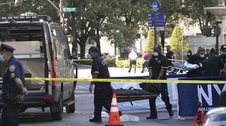 Νέα Υόρκη: Βρέθηκε πτώμα άνδρα στη λίμνη του Σέντραλ Παρκ