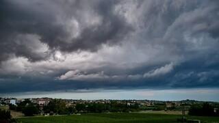 Καιρός: Ενισχυμένο μελτέμι την Τετάρτη και αυξημένη πιθανότητα βροχών