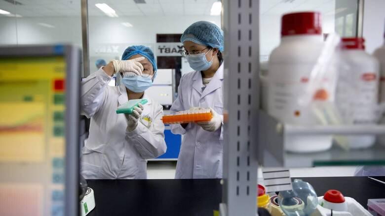 Σύψας: Η επιδημία παραπληροφόρησης είναι το ίδιο επικίνδυνη με την πανδημία του κορωνοϊού