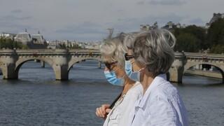 Κορωνοϊός - Γαλλία: Ανησυχητική η κατάσταση στη χώρα, αλλά μπορεί να αποφευχθεί το δεύτερο κύμα