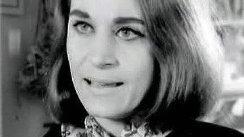 Κία Μπόζου: Πέθανε η ηθοποιός