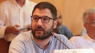 Ηλιόπουλος: Μητσοτάκης και Κεραμέως έχουν συσπειρώσει εναντίον τους την εκπαιδευτική κοινότητα