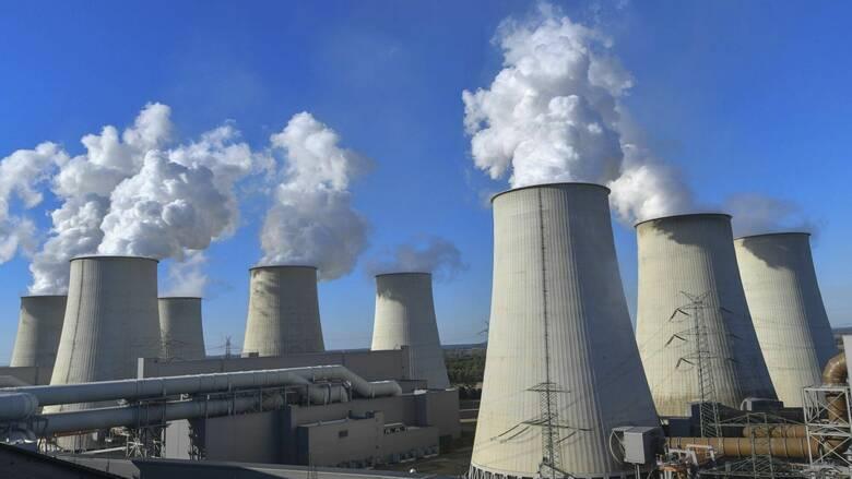 ΕΕ: Πάνω από ένας θάνατος στους οκτώ συνδέεται με τη ρύπανση