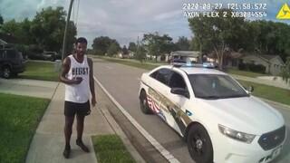 ΗΠΑ: Θεώρησαν μαύρο άνδρα ύποπτο για ληστεία - Μετά του... πρόσφεραν δουλειά