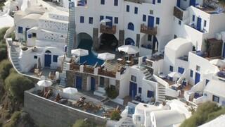 Τάσιος: Πρόωρο κλείσιμο ξενοδοχείων λόγω Βρετανίας, Ολλανδίας – Κλειστά τα μισά καταλύματα
