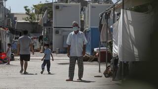 Κορωνοϊός: Έξι κρούσματα στις δομές Ελαιώνα, Σχιστού και Μαλακάσας