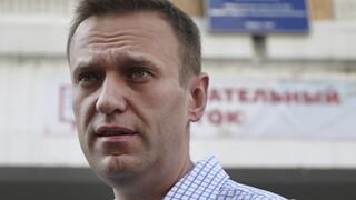 Υπόθεση Ναβάλνι: Η Μόσχα κατηγορεί το Βερολίνο για «βρώμικες πολιτικές σκευωρίες»