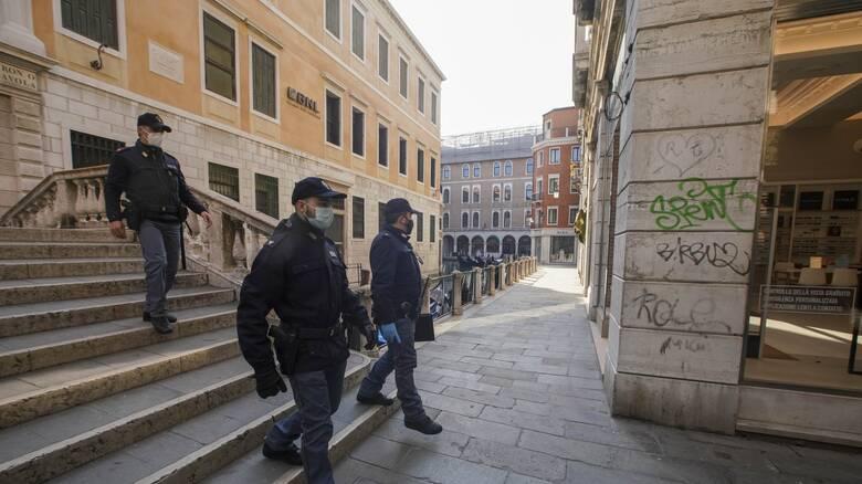Ιταλία: Συγκίνηση και αγανάκτηση από την άγρια δολοφονία 21χρονου
