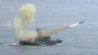 Πρεσβεία ΗΠΑ: Δεν αρνηθήκαμε την πώληση πυραύλων Harpoon στην Ελλάδα