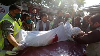 Αφγανιστάν: Δολοφονική επίθεση κατά του αντιπροέδρου της χώρας - Αναφορές για δύο νεκρούς
