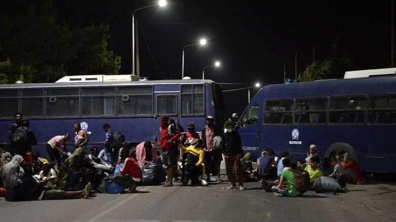Περιφερειάρχης Β. Αιγαίου στο CNN Greece: Υγειονομική «βόμβα» έτοιμη να εκραγεί η Μόρια