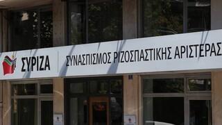 ΣΥΡΙΖΑ: Κυβερνητική ευθύνη η τραγωδία στη Μόρια