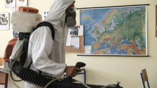 Άνοιγμα σχολείων- Κορωνοϊός: Τα σχολεία της Αθήνας έχουν λάβει όλα τα απαραίτητα μέτρα